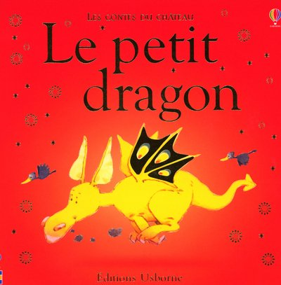 9780746059654: Le petit dragon