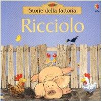 9780746059715: Ricciolo