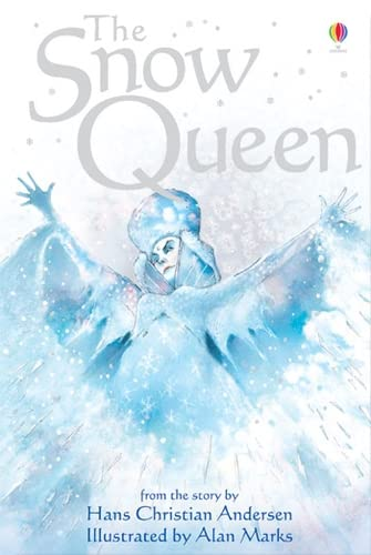 9780746060025: The Snow Queen (Young Reading)