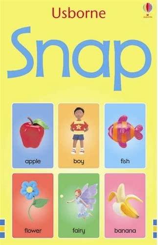 9780746060124: Snap Game