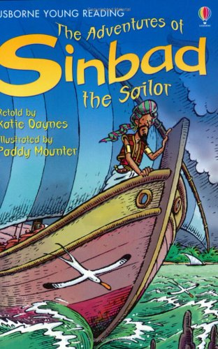 9780746060155: Sinbad the Sailor (Young Reading Series 1)