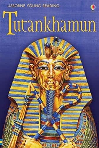 9780746060179: Tutankhamun (Young Reading Series Three)