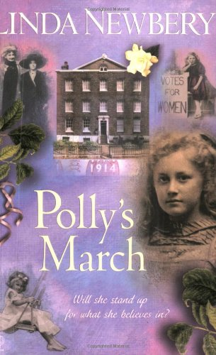 9780746060315: Polly's March (The Historical House)