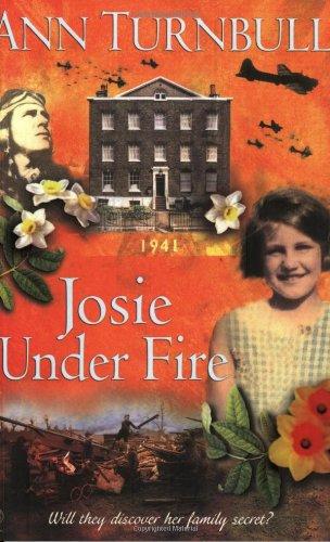 Josie Under Fire