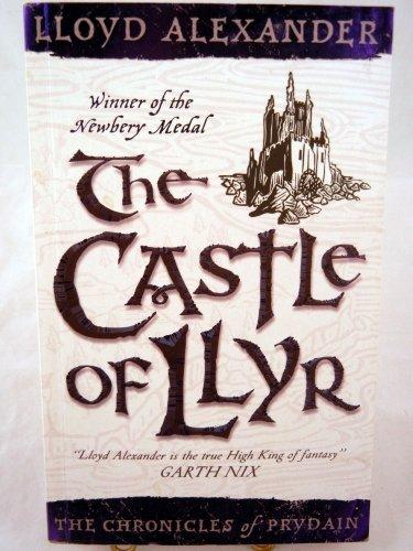 9780746060605: Castle of Llyr