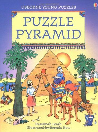 9780746060650: Puzzle Pyramid (Puzzle Books)