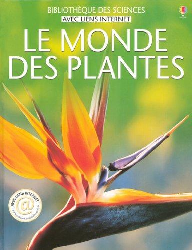 Le Monde des plantes: n/a