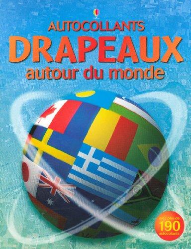 9780746060858: Drapeaux autour du monde : Autocollants