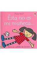 9780746061022: Esta No Es Mi Muneca (Toca, Toca!) (Spanish Edition)