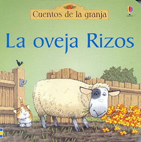 9780746061046: La Oveja Rizos / Wooly the Sheep (Titles in Spanish) (Spanish Edition)