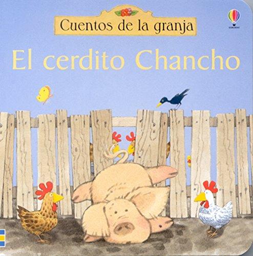 9780746061053: El cerdito chancho (Titles in Spanish)