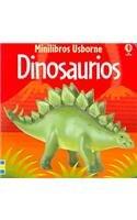 9780746061114: Dinosaurios / Dinosaurs (Minilibros Usborne) (Spanish Edition)