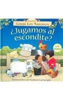 9780746061145: Jugamos Al Escondite? (Toca-Toca, Granja Los Manzanos) (Spanish Edition)