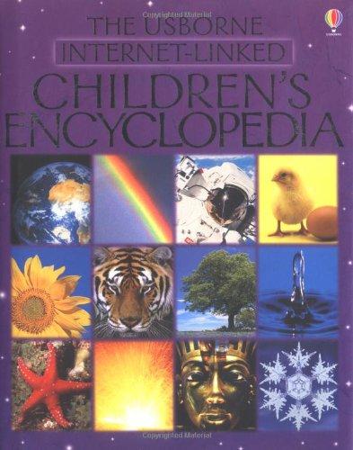 9780746061220: Children's Encyclopedia (Usborne Encyclopedias)
