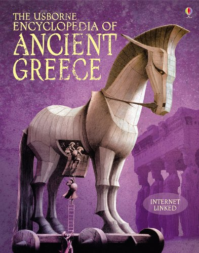 9780746061329: Encyclopedia of Ancient Greece
