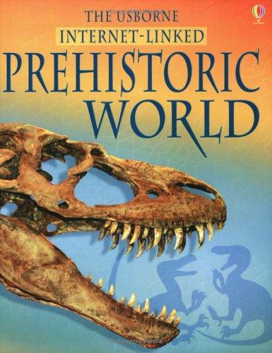 Prehistoric World (World History): Bingham, Jane M.