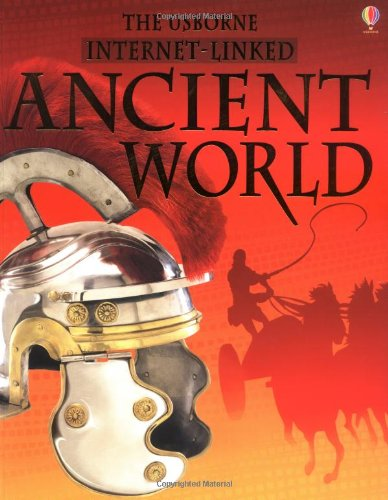 9780746061411: Ancient World (World History)