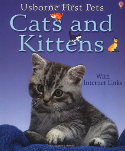 9780746061923: Cats and Kittens
