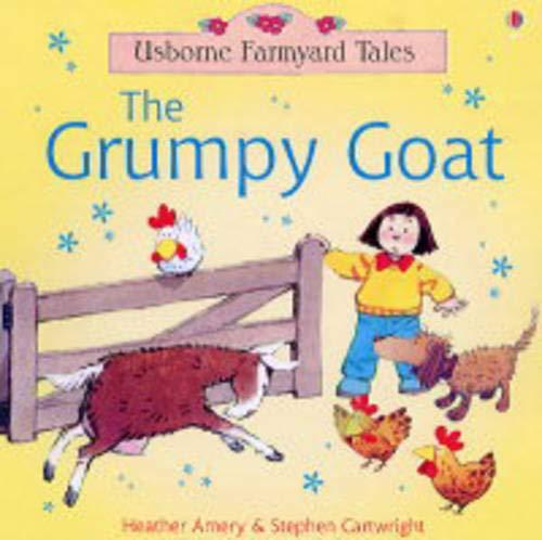 Grumpy Goat: H Amery