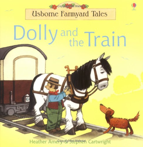 9780746062005: Dolly and the Train