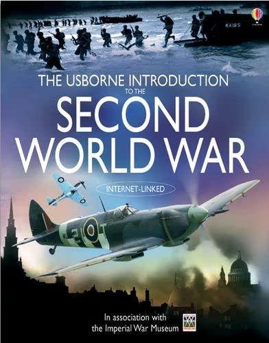 9780746062067: The Second World War
