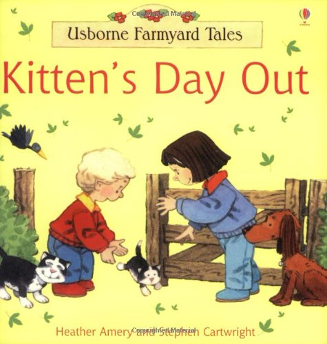 9780746062142: Kitten's Day Out