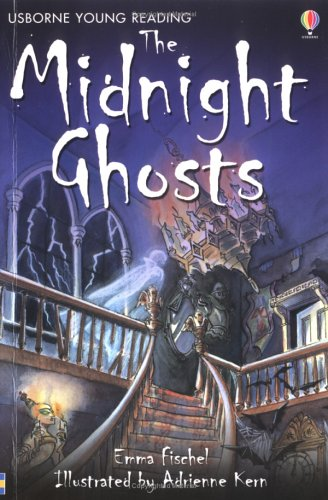 Midnight Ghosts (Young Reading (Series 2)): Fischel, Emma