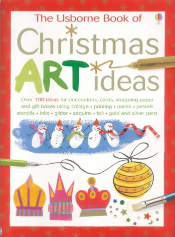 9780746062401: Christmas Art Ideas (Art Skills)