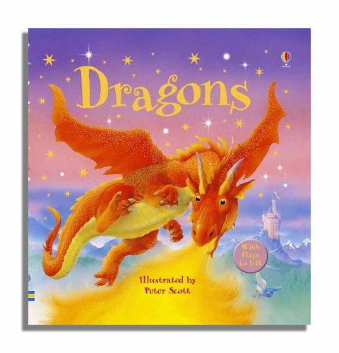 9780746062500: Dragons (Lift-the-flap S.)