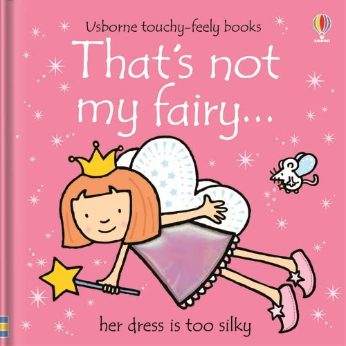That's Not My Fairy (Touchy Feely)