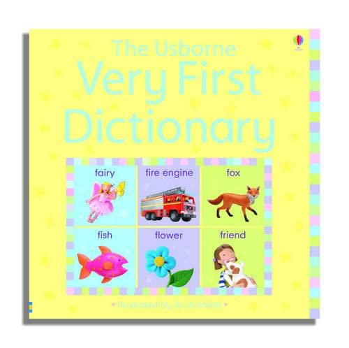 9780746062944: Very First Dictionary
