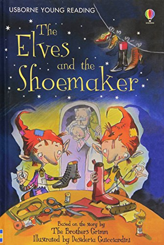 9780746063033: The Elves and the Shoemaker