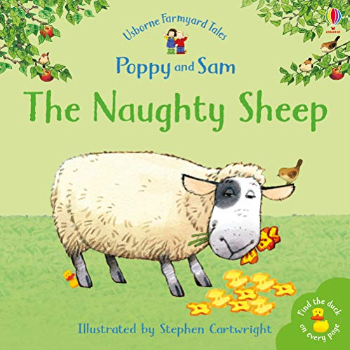 9780746063170: Naughty Sheep