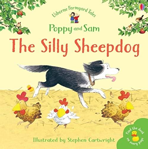 9780746063224: Silly Sheepdog