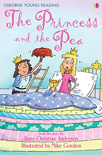9780746063248: The Princess & The Pea (3.1 Young Reading Series One (Red))
