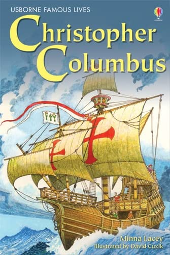 9780746063286: Christopher Columbus