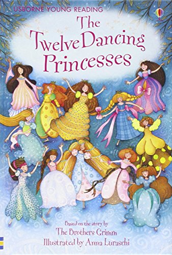 9780746063309: The Twelve Dancing Princesses