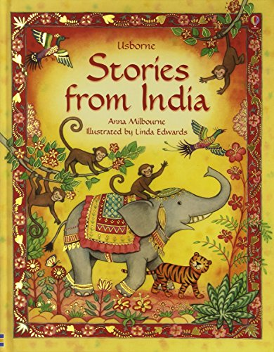 9780746063347: Stories From India