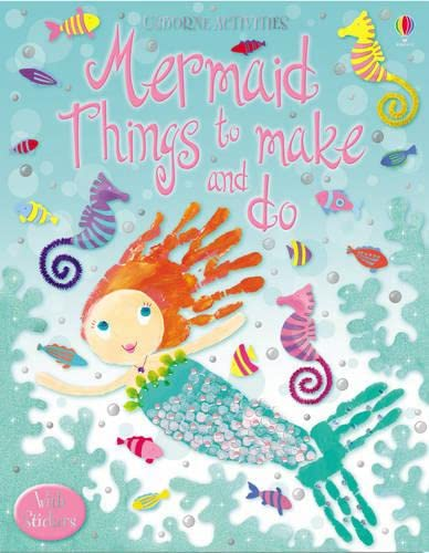 9780746063484: Mermaid Things to Make and Do