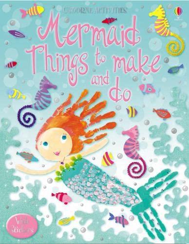 9780746063484: Mermaid Things to Make and Do