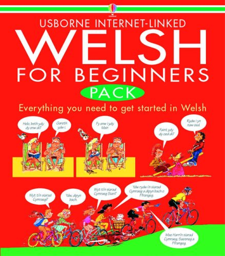 9780746063514: Welsh for Beginners