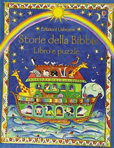 9780746063866: Storie della Bibbia