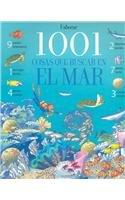 9780746063910: 1001 Cosas Que Buscar En El Mar (1001 Things to Spot in the Sea) (Spanish Edition)