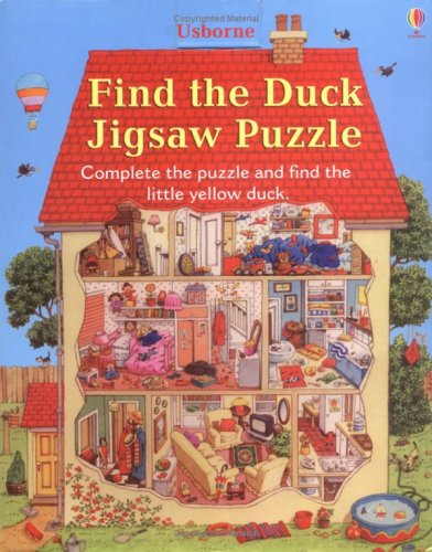 9780746064078: Find the Duck