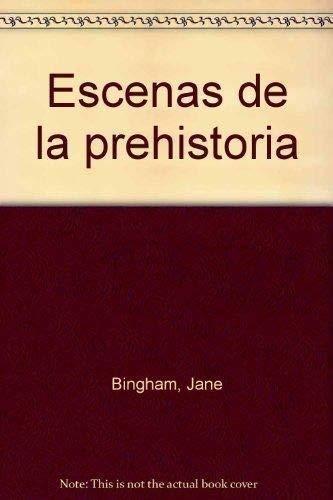 9780746064092: Escenas de la prehistoria