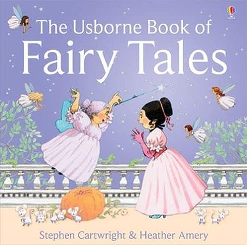 9780746064115: Usborne Book of Fairy Tales
