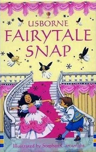 9780746064146: Fairytale Snap