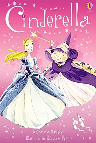 9780746064177: Cinderella (Young Reading Series One)