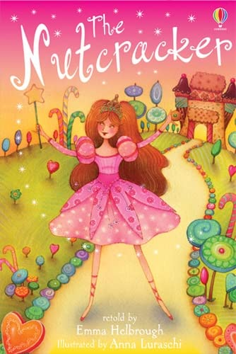 9780746064184: The Nutcracker (3.1 Young Reading Series One (Red))