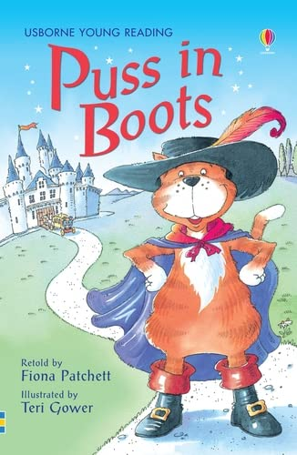 9780746064191: Puss in Boots: Gift Edition
